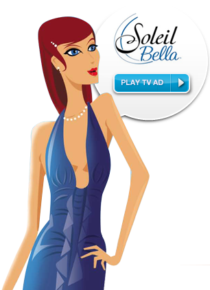Soleil Bella - The New Range